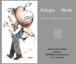 2008 Artebar galeria. Madrid