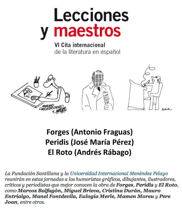 2013 Lecciones y maestros Santander