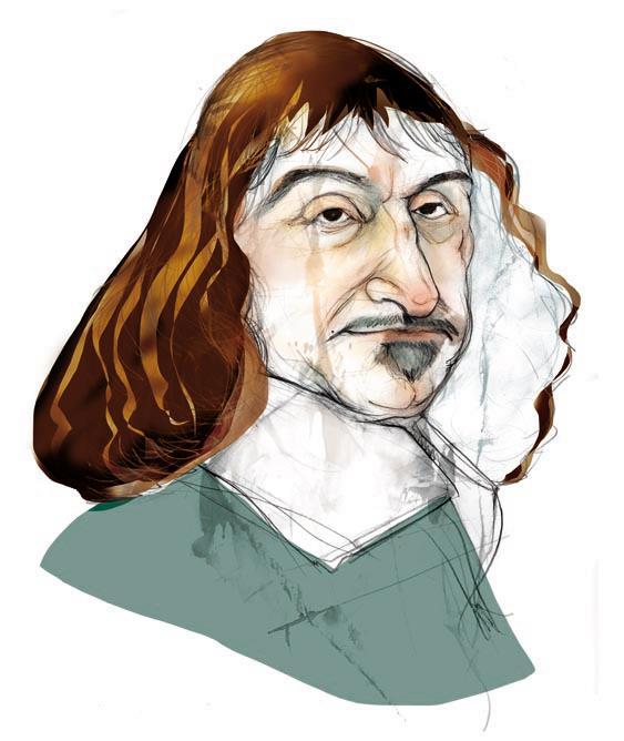 Descartes cientifico ciencia