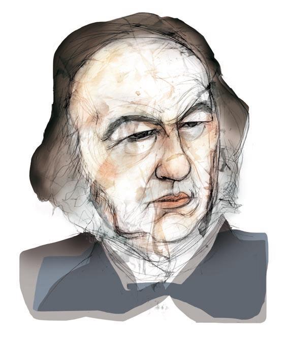 Bernard Claude